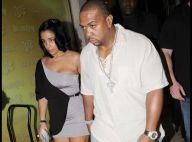 PHOTOS EXCLUSIVES : Timbaland et... son épouse, stars de Saint-Tropez !