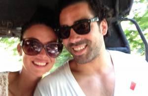 Yoann Huget et Fanny Veyrac du Juste Prix : Le rugbyman et sa belle sont mariés