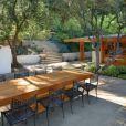 Katy Perry possède également cette sublime villa d'une valeur de 7,2 millions de dollars.