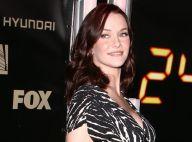 Annie Wersching : Renee Walker de ''24'' est maman pour la deuxième fois
