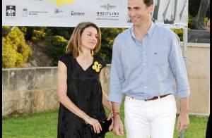 PHOTOS : Letizia d'Espagne, l'atout charme de la famille royale !