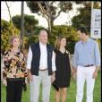 Juan Carlos Ier, Sofia de Grèce, Letizia d'Espagne et Felipe d'Espagne