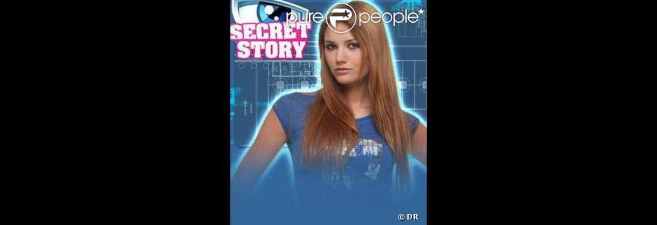 Nadège a participé à la saison 1 de Secret Story en 2007, elle a été éliminée après deux semaines de jeu.