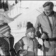 Le prince Claus fait du ski avec ses fils les princes Willem-Alexander et Friso à Lech, en Autriche, en 1979 ; 33 ans plus tard, Friso y sera pris dans une avalanche, tombera dans le coma. Il ne s'en réveillera pas. Fils cadet de la princesse Beatrix, le prince Friso est mort le 12 août 2013 à 44 ans à La Haye, un an et demi après avoir sombré dans le coma suite à un accident de ski survenu en Autriche le 17 février 2012.