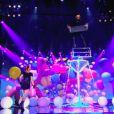 Dany Daniel dans The Best : le meilleur artiste, vendredi 16 août 2013 sur TF1