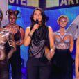 Deus ex Machina dans The Best : le meilleur artiste sur TF1, vendredi 16 août 2013