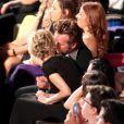 """""""Meg Ryan et John Mellencamp en couple au festival de Taormina le 20 juin 2013"""""""