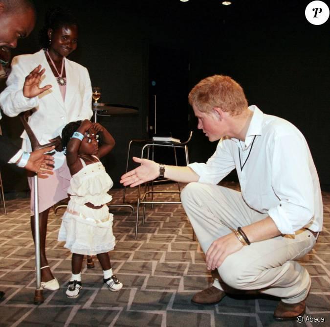Rencontre angolaise