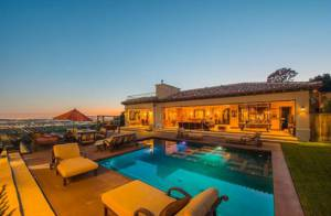 Eriq La Salle (Urgences) : Sa sublime villa de Beverly Hills vendue à 6 millions