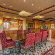 L'acteur américain Eriq La Salle a vendu sa sublime maison de Los Angeles pour la somme de 6 millions de dollars au cours du mois d'août 2013.