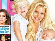 Jessica Simpson : Maman fière, elle dévoile le doux visage de son fils Ace