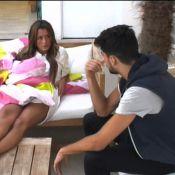 Secret Story 7 : Clash entre Julien et Anaïs, en désaccord sur le cas Alexia