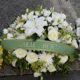 Obseques du Docteur Pierre Huth au cimetiere de Nogent sur Marne Le 30 Aout 201330/08/2013 - Nogent sur Marne
