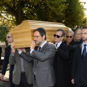 Obsèques de Pierre Huth : Charles Aznavour, Michaël Youn et Michel Leeb en deuil