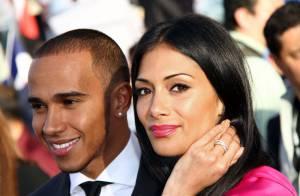 Nicole Scherzinger : Lewis Hamilton regrette leur rupture, pour elle, c'est fini