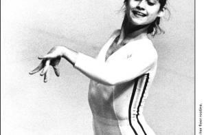 PHOTOS : Nadia Comaneci, championne olympique à 14 ans, a bien grandi !