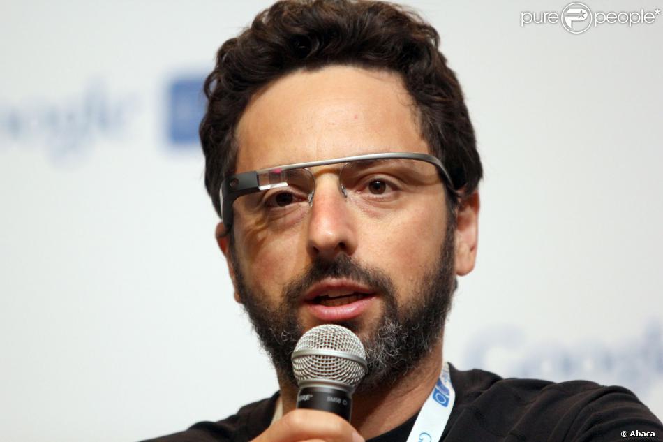 Sergey Brin à SanFrancisco, le 27 juin 2012.