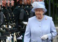 Elizabeth II : Deux intrus arrêtés à Buckingham Palace