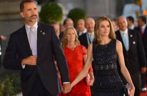 Letizia, Felipe d'Espagne : Sprint final glamour à Buenos Aires pour les JO 2020