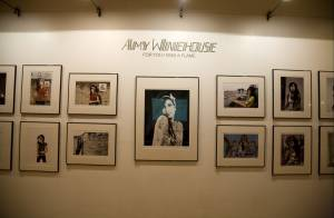 Amy Winehouse aurait eu 30 ans : Une belle expo célèbre sa mémoire à Londres