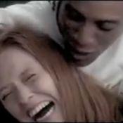 Audrey Fleurot : Ses étonnants débuts dans un clip rap, loin d''Intouchables'...