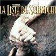 Affiche du film La liste de Schindler.