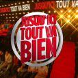 Jusqu'ici tout va bien, présenté par Sophia Aram sur France 2.