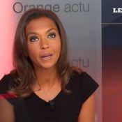 Karine Le Marchand sur sa rupture avec Lilian Thuram : ''Que ça s'arrête !''