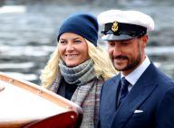 Mette-Marit, Haakon de Norvège : Escapade sur les terres natales de la princesse