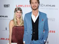Chad Michael Murray et sa fiancée séparés : La rupture après huit ans d'amour