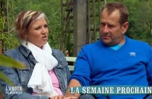 L'amour est dans le pré 8: Gilles amoureux, Sophie en couple ? Un bilan attendu!