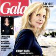 Magazine Gala actuellement en kiosques.