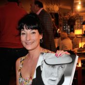 Michel Serrault : Sa fille Nathalie ''entre rires et larmes'' pour son hommage