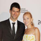 Novak Djokovic fiancé : La star du tennis va épouser sa belle Jelena Ristic !