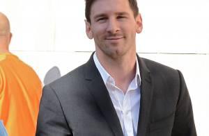 Lionel Messi mis en examen : Un accueil de star pour son arrivée au tribunal