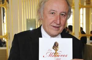 Jean-François Balmer dans 'Boulevard du Palais' : 'On pense que je suis ivrogne'