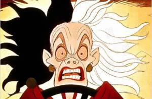 Cruella d'Enfer : Les sorcières ont la belle vie chez Disney