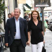 Cécilia Attias en toute vérité : sa rencontre inattendue avec son mari Richard