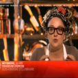 """""""Séverine dans Masterchef 4, émission du 4 octobre 2013 sur TF1."""""""