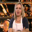 """""""Virginie dans Masterchef 4, émission du 4 octobre 2013 sur TF1."""""""