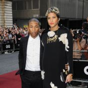 Pharrell Williams : Mariage imminent avec sa chérie Helen Lasichanh