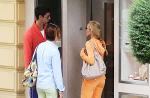 Novak Djokovic et Jelena Ristic : Leurs fiançailles dans un paradis en Provence