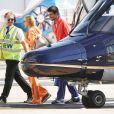 Le 24 septembre 2013, à leur retour à Monaco après une soirée de fiançailles au Couvent des Minimes dans le Lubéron, Novak Djokovic et Jelena Ristic allaient choisir chez le joaillier monégasque de renom Ciaudano les alliances pour leur mariage...