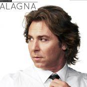 Roberto Alagna : ''J'ai une nouvelle femme, elle a 36 ans, je vais être papa''