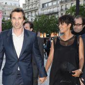 Halle Berry et Olivier Martinez : Le prénom très symbolique de leur fils est...