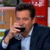Laurent Gerra fait une ''boulette'' dans ''C à vous'', Anne-Sophie Lapix gênée...