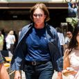 Bruce Jenner à Los Angeles, le 30 mai 2013.