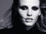 Lara Stone : La jeune maman devient nouvelle égérie L'Oréal Paris