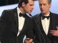 Laurent Lafitte : ''Non, je ne présenterai pas les César 2014''