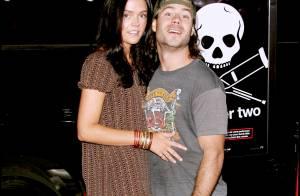 Chris Pontius : Quatre ans après, l'ex-star de ''Jackass'' enfin divorcé !